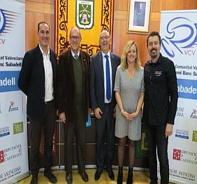 Calp Will Host One Of The Stages Of The Cycling Tour Of The Valencian Community 2018
