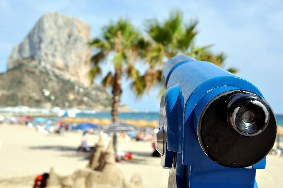 Calp Aprueba un Plan de Actuación Turística Para Consolidarse Como Destino Preferente y Crear Empleo