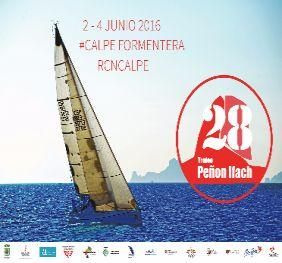 The 28th Edition Of The Calp-formentera Boat Race Starts On Thursday