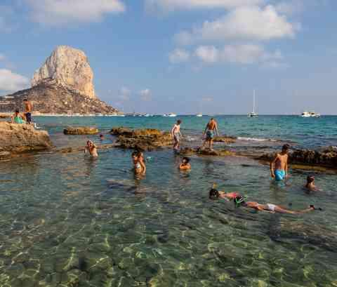 CALP RENEWS ITS TOURISM WEBSITE TO BECOME A SMART TOURISM DESTINATIO